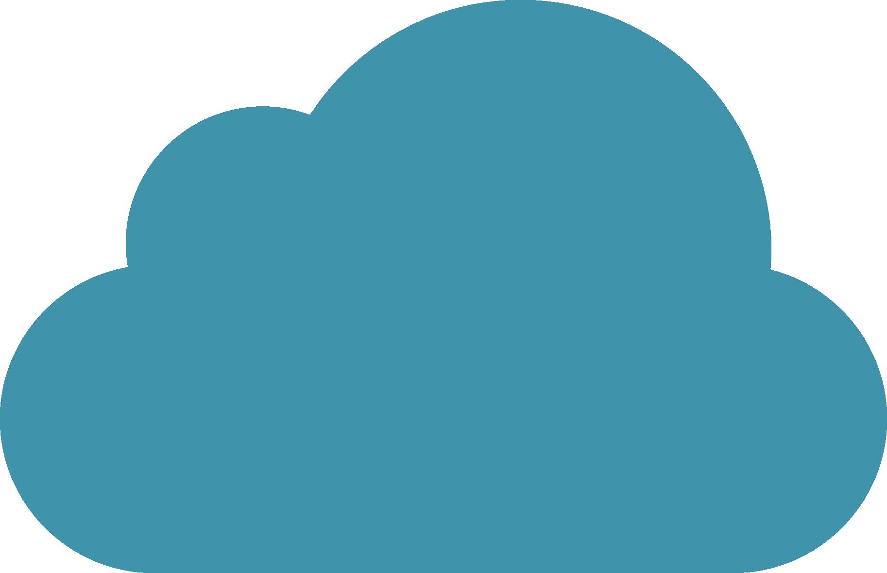 Usługi w chmurze ico